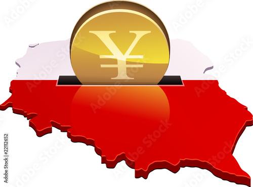 ポーランド投資の円
