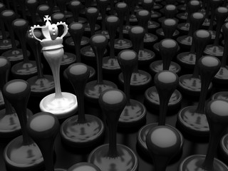 Passed pawn