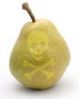 Giftige Birne