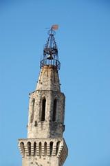 clocher avignon