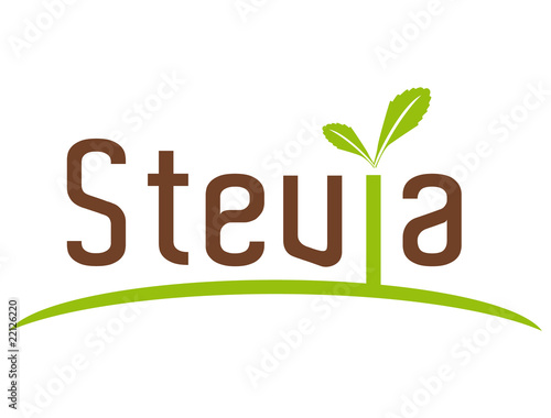 Image Gallery stevia logo