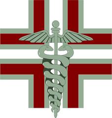 Simbolo delle Farmacie