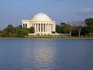 Jefferson Memorial (Washington DC)