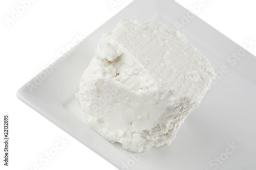 light feta cheese