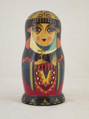 Russian nesting doll, Babushka