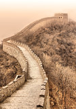 Grande muraille de Chine - Great wall of China, Mutianyu poster
