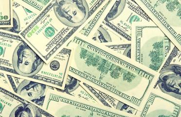 background of money