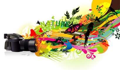 Fantasy camera