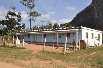 Grundschule in Vinales