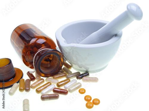 apotheke und medikamente