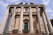 Temple romain