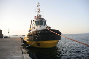 rimorchiatore pantelleria