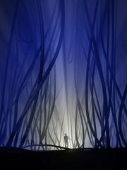 lost in the underground jungle