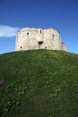 Castle York, Clifford's Tower