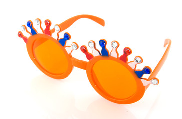 Funny Dutch glasses