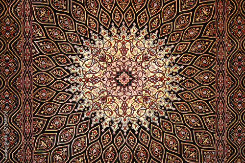 Persian carpet - 22169226