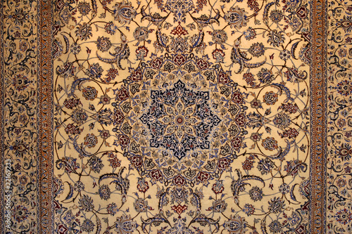 Persian carpet - 22169233