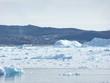 Eisberg / Eisberge vor Grönland