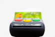 POS terminal and credit card processing
