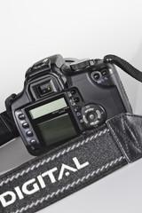 DSLR - Spiegelreflexkamera