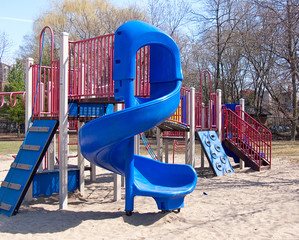 Childrens' Playground