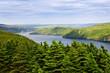 Placentia Bay in Newfoundland