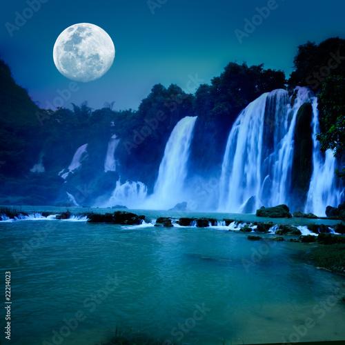 Waterfall - 22214023