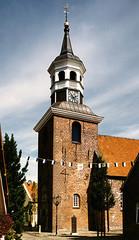Kirche in Neustadtgödens