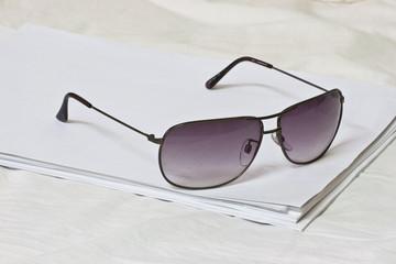 The Peace Sunglasses