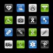 Medicine & Health Care // Gelbox Series