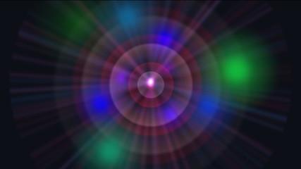 Hypnotist rays