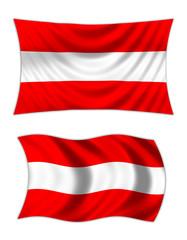Fahnen - Österreich (01)
