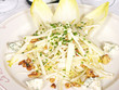 Endive Salad with Gorgonzola Cheese