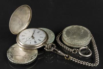 Zeit ist Geld-1