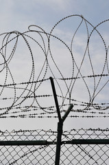 Gefängnis, Symbol
