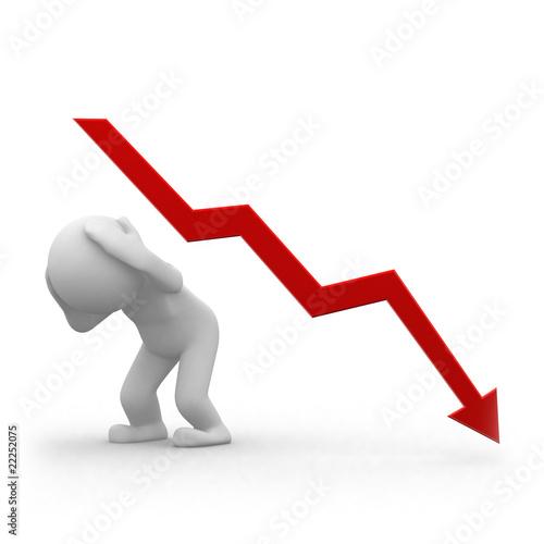 negative graph