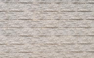 Parete di blocchi di cemento _ 02