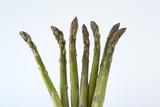 Asparagus spears. poster