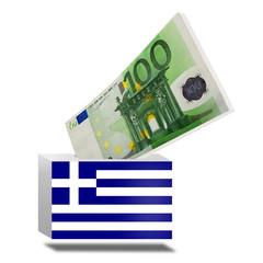 griechenland pleite euro