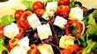 Healthy Eating Salad