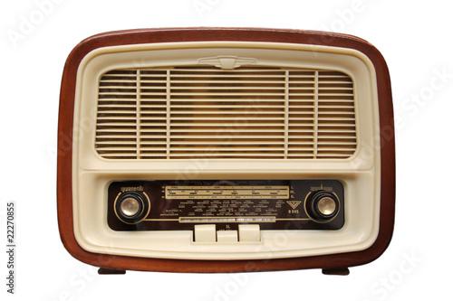 radio - 22270855