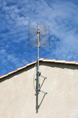 antenne de toit