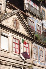 Porto - Fassaden