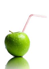 Frischer Apfelsaft II