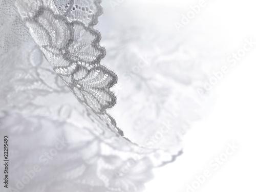 white lace - 22295490