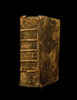 Ancient book