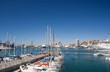 porto turistico di Genova