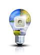 Design von erneurbaren Energien