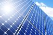 Sonnenenergie im Fokus