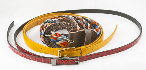 Three women's belt